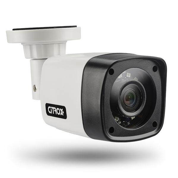 Câmera Bullet 4x1 720p HD Infravermelho 20m CX-2920 Citrox