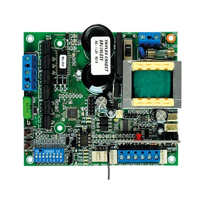Central de Comando Inversora Triflex Connect Brushless sem Dissipador PPA