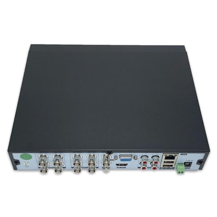 Gravador Stand Alone Multi-Modo 5Mp XVR 8Ch Citrox