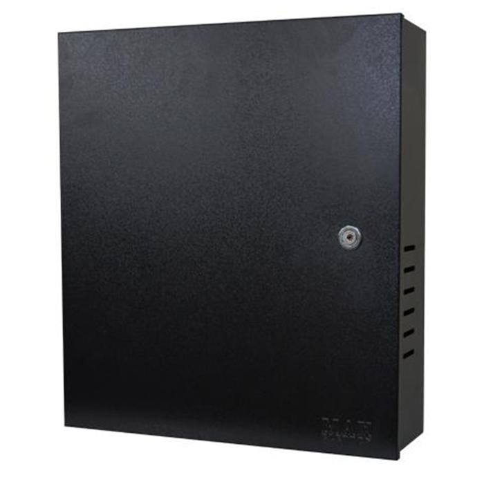 Rack Organizador Vertical para CFTV  Mini Fine