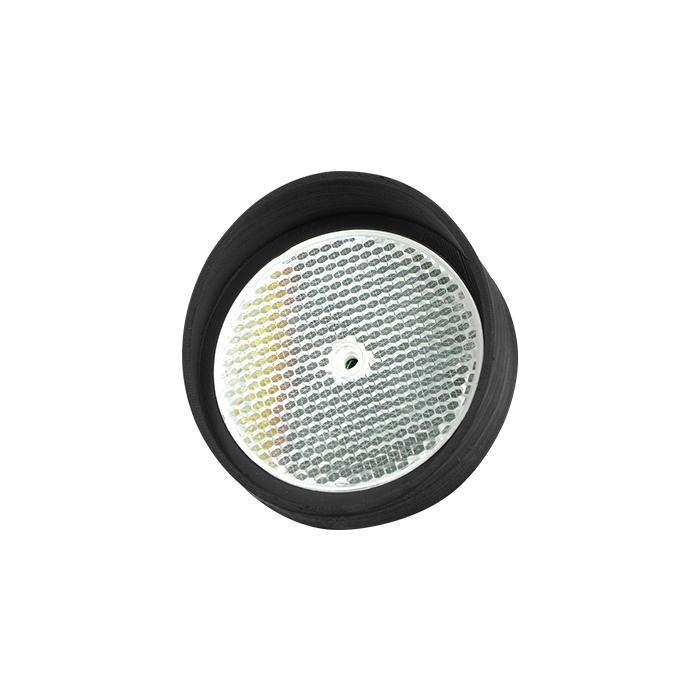 Sensor Anti Esmagamento Fotocélula Refletiva F10-R PPA