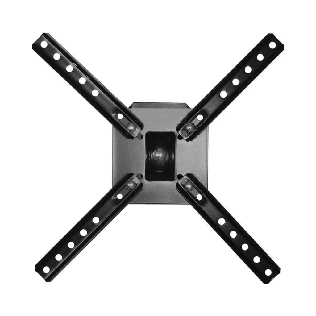 """Suporte Articulado Universal para TV/Monitor  10"""" à 55"""" - SBRP120"""