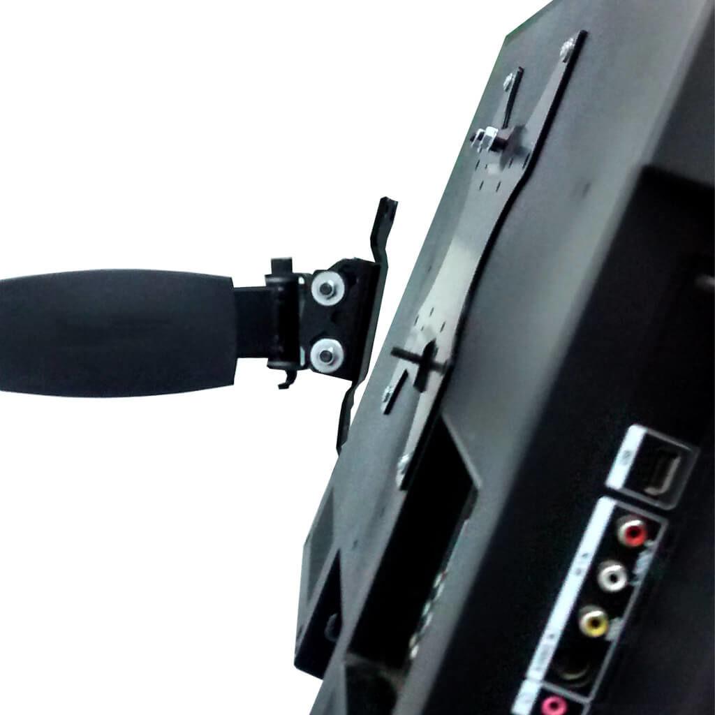 """Suporte Articulado Universal para TV/Monitor  10"""" à 56"""" - SBRP145"""