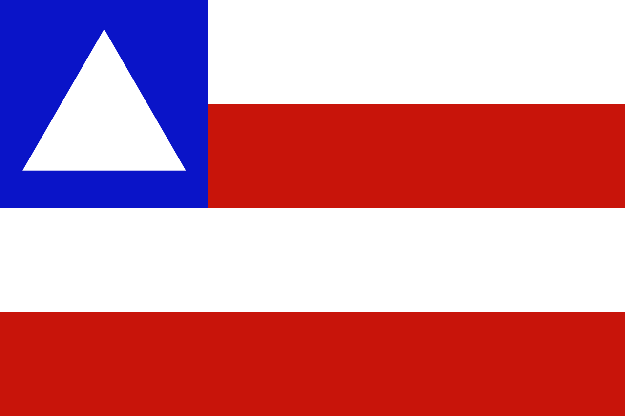 BANDEIRA DA BAHIA OFICIAL