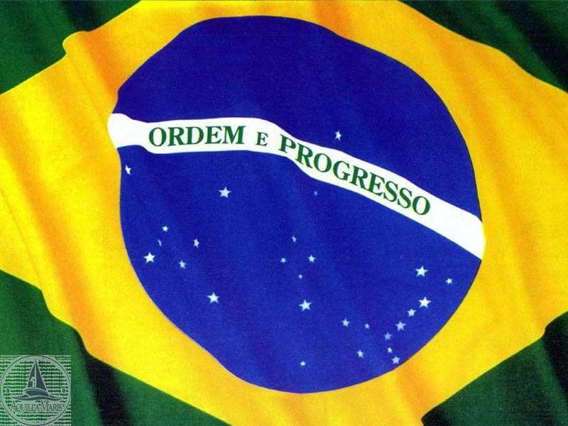 BANDEIRA DO BRASIL OFICIAL