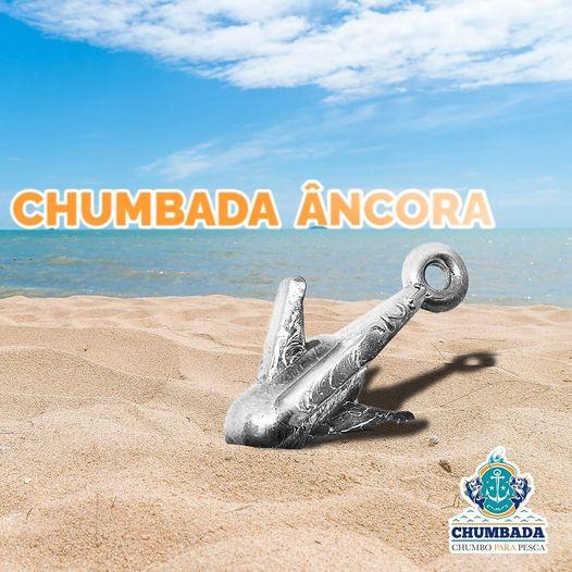 CHUMBADA ANCORA