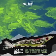 ISCA POSEIDON DRACO 108S