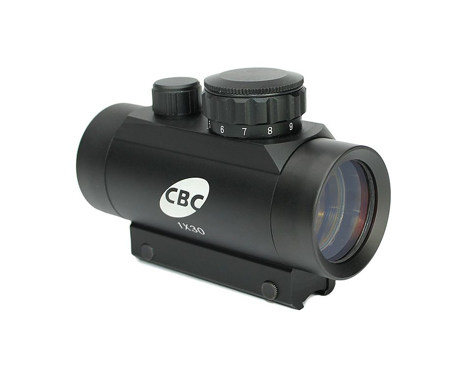 MIRA CBC RED DOT