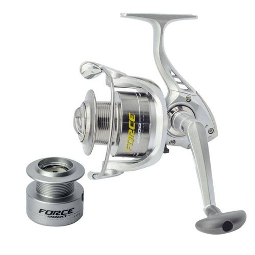 MOLINETE MARINE NEW FORCE 3000