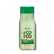 LEAVE-IN SEM ENXÁGUE AMAZONÍ NUTRI COCO 250ml