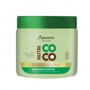 MÁSCARA NUTRITIVA AMAZONÍ NUTRI COCO 500g