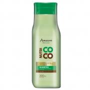 SHAMPOO AMAZONÍ NUTRI COCO 300ml