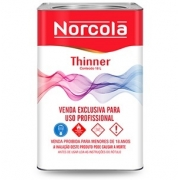 THINNER NORCOLA 18L