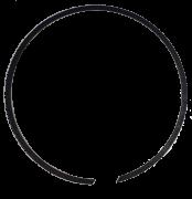 L157620 - ANEL COROA / CUBO - DANA - JOHN DEERE -  S 5000
