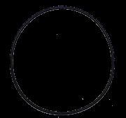 SU45732 - ANEL O-RING - DANA - JOHN DEERE - 5055E / 5065E / 5075E / 5078E / 5085E / 5090E