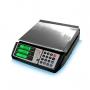 BALANCA ELET. 020 KG Com Bateria - Preta POP-Z  20/02 - URANO