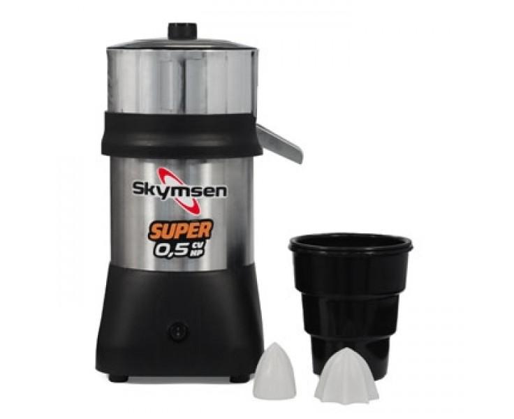 EXTRATOR de Suco Comercial SUPER - Motor 1/2 CV EX - SUPER - SIEMSEN
