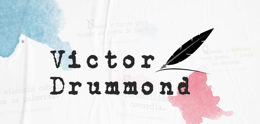 coleção victor drummond