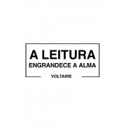 Almofadinha Alma de Voltaire