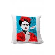 Almofadinha Frida Kahlo