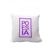 Almofadinha Po-es-ia