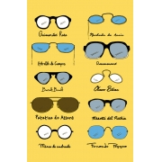 Bolsa Óculos (di)versos