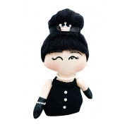 Boneca Audrey Hepburn