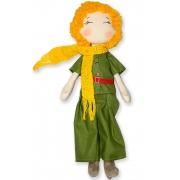 Boneco Pequeno Príncipe Tradicional