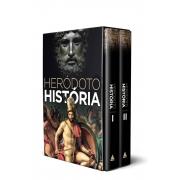 Box História