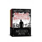 Box Realismo De Machado De Assis