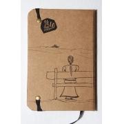 Caderneta Eu Me Chamo Antônio CRAFT