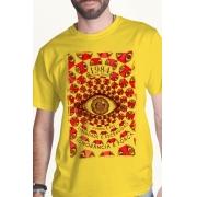 Camiseta Amarela 1984