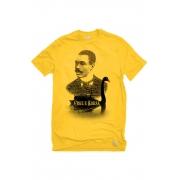 Camiseta Amarela Cisne Negro