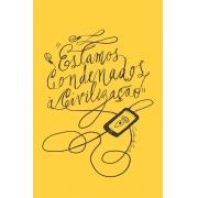Camiseta Amarela Euclides da Cunha