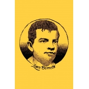 Camiseta Amarela Lima Barreto