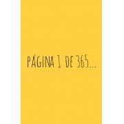 Camiseta Amarela Página 1 do ano da Fortuna