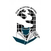 Camiseta Branca Clube da leitura noturna