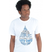 Camiseta Branca Florbela Espanca