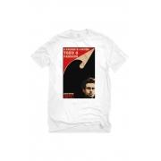 Camiseta Branca Gramsci