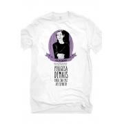 Camiseta Branca Julia Quinn