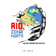 Camiseta Branca Nelson Pereira dos Santos