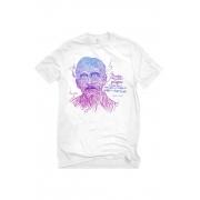 Camiseta Branca Proust
