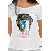 Camiseta Branca Saulo Pessato