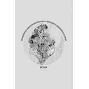 Camiseta Cinza Nietzsche