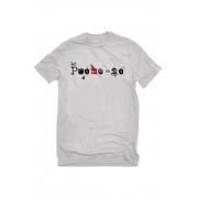 Camiseta Cinza Poeme-se Fantasia
