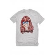 Camiseta Cinza Sampa: Ainda não havia pra mim