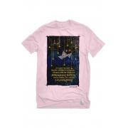 Camiseta Rosa Auta de Souza