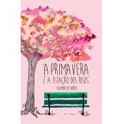 Camiseta Rosa Casimiro de Abreu