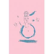 Camiseta Rosa Pequeno Príncipe