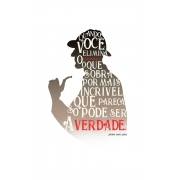 Caneca Arthur Conan Doyle